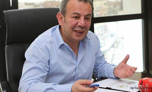 CHP, Bolu Belediye Başkanı Özcan'ı Yüksek Disiplin Kurulu'na sevk etti