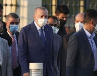 ABD, Türkiye'nin Kıbrıs için sunduğu çözüm önerisini reddetti