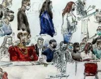Fransa'da İslam dinini eleştiren öğrenciyi tehdit eden 11 kişiye hapis cezası