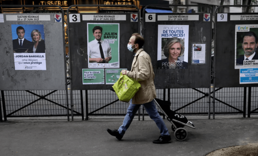 Fransa'da yaşananlar ve 1930'lara dönüş soruları: Avrupa'da temsili demokrasi tekliyor mu?