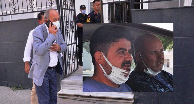 AKP'li belediye başkanı, iki çalışanı dövdüğü iddiasıyla ifade verdi