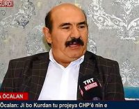 AKP'li Turan: Öcalan TRT'ye çıkmadı, TRT Kurdî'ye çıktı