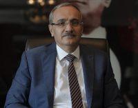 """Türk Hava Kurumu kayyumu eleştirilere böyle yanıt verdi: """"Düğüne değil nikaha katıldım"""""""