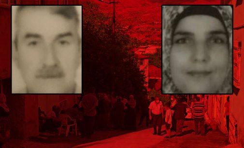Kadın cinayeti: Telefonu açmayan eşini bıçaklayarak katletti!