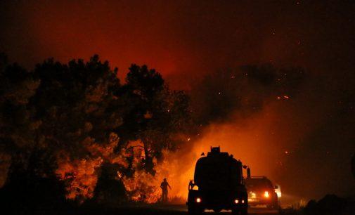 """""""Yapay yağmur"""" teknolojisi orman yangınları ve kuraklığa çözüm olur mu?"""