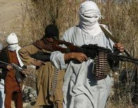Afganistan'ın eski içişleri bakanı fotoğrafı yayımladı: Taliban, çocukları da infaz ediyor!