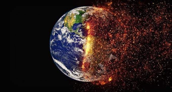 """""""Küresel ısınma nedeniyle 2100 yılına kadar 83 milyon kişi ölebilir"""""""