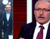 """Hürriyet yazarı Abdulkadir Selvi'den """"Hocam Türkiye'ye dön artık"""" yazısı hakkında açıklama"""