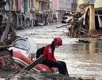 Karadeniz'de sel felaketi: Can kaybı yükseliyor