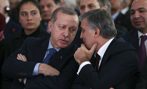Gazeteci Can Ataklı: Erdoğan, Abdullah Gül'le gizli bir görüşme yaptı