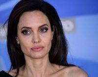 Angelina Jolie'den Instagram rekoru