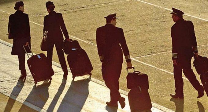 Gri pasaport skandalı sonrası yeni iddia: THY kabin memurları Kanada'ya iltica ediyor