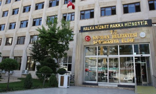 Kayyumun yönettiği Batman Belediyesi'nde ihaleler AKP yandaşlarına: 21/B tezgahı devam ediyor