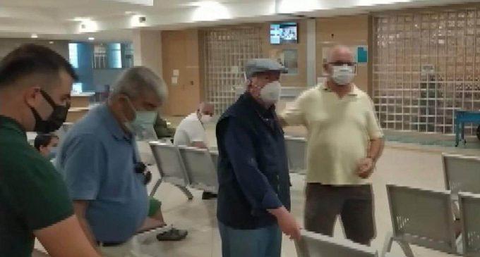 28 Şubat davası: Müebbet hapis cezaları kesinleşen altı emekli asker cezaevine gönderildi