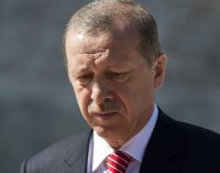 Erdoğan: Türkiye ekonomide, tarımda, ticarette başarı çıtasını her geçen gün daha yükseğe taşımakta