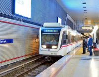 İzmir Metro'da grev tarihi belli oldu: Metro ve tramvay kontak kapatacak