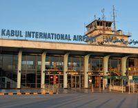 Beyaz Saray: Kabil havalimanının yeniden işlemesi konusunda Türkiye ve Katar ile çalışıyoruz