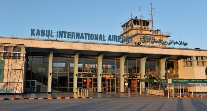 Taliban: Kabil havalimanındaki sorunlar çözüldü, uçuşlar başlayabilir
