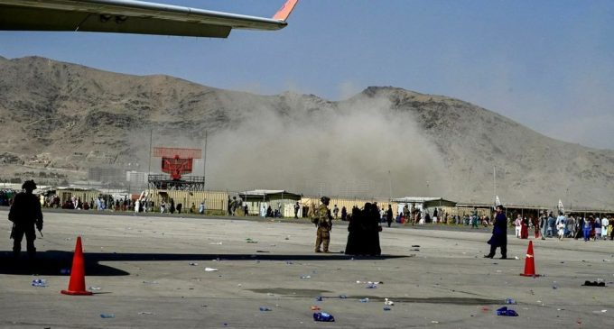 ABD, Kabil Havalimanı saldırısında sivilleri vurduğunu itiraf etti