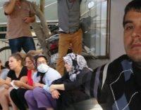 Manavgat'ta yangından etkilenenlere su taşırken fenalaşıp yaşamını yitirdi