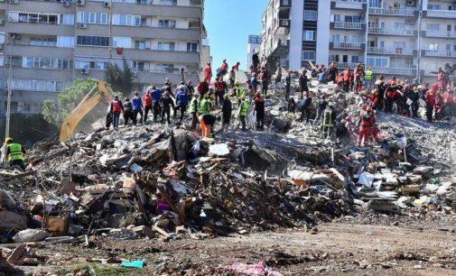 Vaatler boşa çıktı: İzmir'de 6 bin 828 depremzede boş senede imza atmak zorunda kaldı