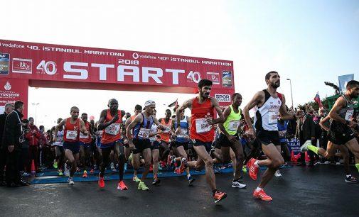 Tokyo Maratonu koronavirüs nedeniyle ertelendi