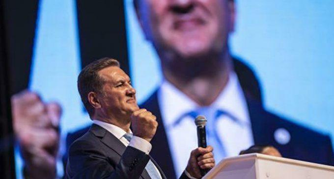Mustafa Sarıgül: 14 belediye başkanı bize gelmek istiyor