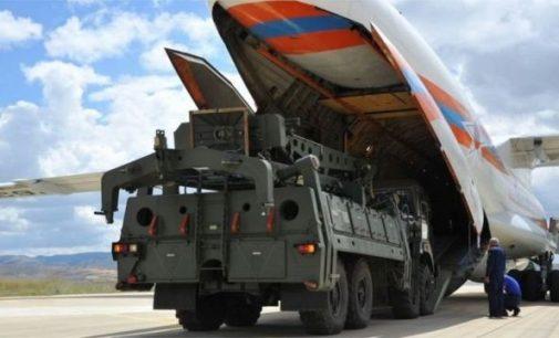 """S-400 gerilimi: Erdoğan'ın """"Rusya'dan bir set daha S-400 alınabilir"""" sözleri üzerine ABD'den yaptırım uyarısı"""