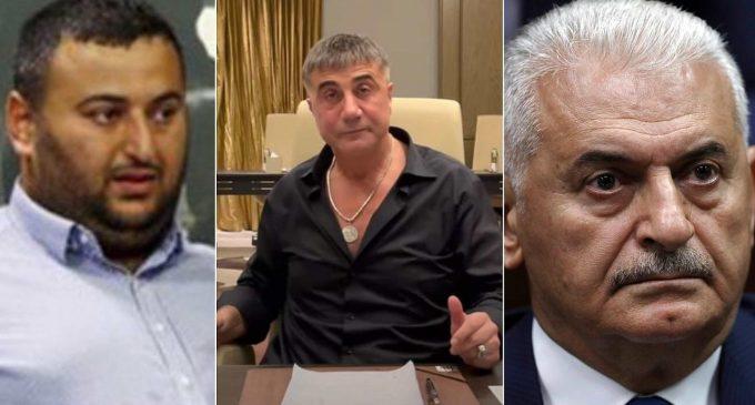 """Sedat Peker'den """"Erkan Yıldırım"""" açıklaması: Cuma günü yayınlayayım da ortalık biraz şenlensin"""