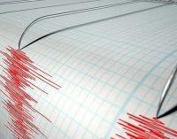 Yunanistan'da 6.5 büyüklüğünde deprem!