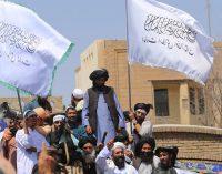 BM: Taliban sözlerini tutmadı