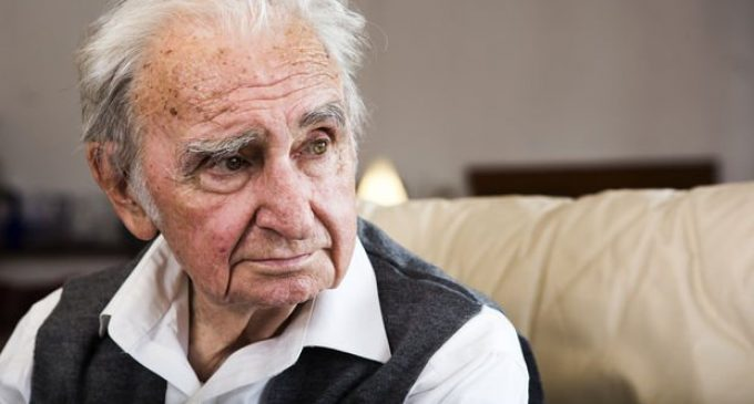 Mimarlık tarihinin öncülerinden Doğan Kuban yaşamını yitirdi