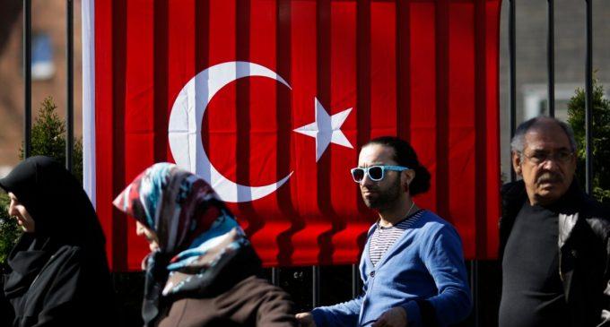 CHP'li Başkan Kenan Kolat açıkladı: Almanya'da 115 Türk kökenli aday yarıştı