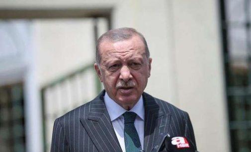 Erdoğan'ın anayasa talimatı: Yeni anayasa başkanlık sistemi üzerine inşa edilecek