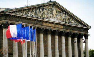 Fransa, ABD ve Avustralya'daki büyükelçilerini geri çağırdı