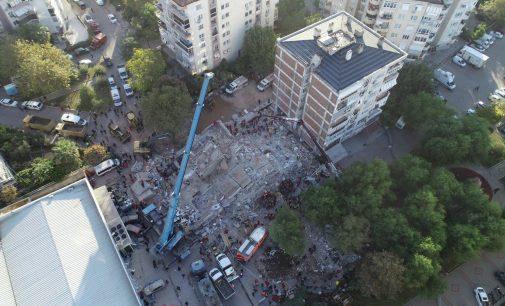 İlk duruşma görüldü: Depremde 15 kişinin öldüğü Doğanlar Apartmanı'yla ilgili çürük iddiası