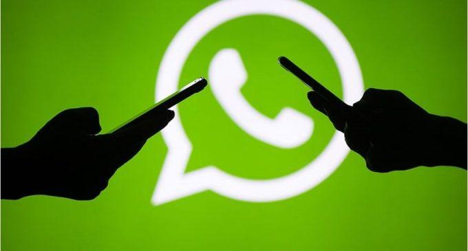 Türkiye'de de kullanıma sunuldu: İşte Whatsapp'ın yeni özelliği