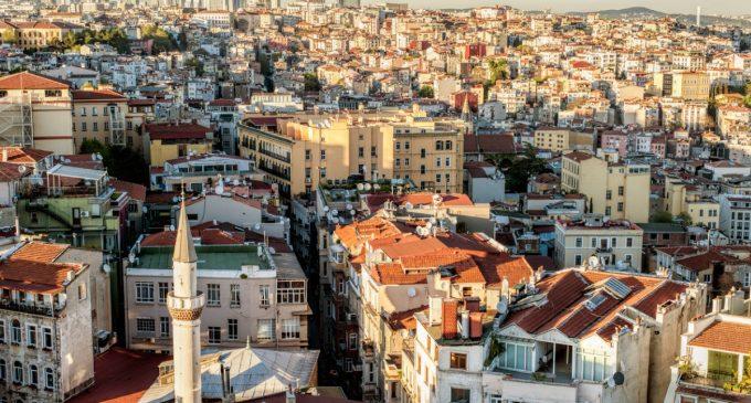 İBB'den konut raporu: Kiralar yüzde 66 arttı