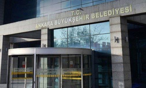"""Ankara Büyükşehir'e bu kez """"billboard"""" engeli: AKP ve MHP'den gelir getirecek projeye ret"""