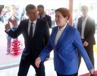 CHP'li Özgür Özel'den Akşener için adaylık açıklaması: Cumhur İttifakı açısından kaygı verici