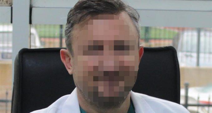 Ameliyat için hastasından 15 bin TL isteyen profesör tutuklandı