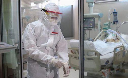Ankara İl Sağlık Müdürü: Yoğun bakım doluluk oranımız yüzde 70