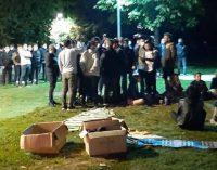 """İstanbul ve İzmir'de """"Barınamıyoruz"""" diyen öğrencilere polis saldırısı: Gözaltına aldılar!"""