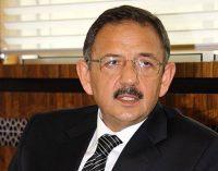 AKP'li Mehmet Özhaseki'den muhalefete: Gizli ortakları HDP'yi saklıyorlar