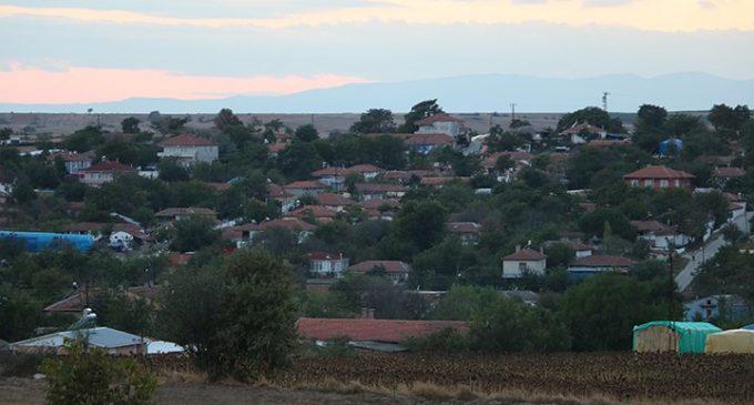 """Edirne'de kırmızı alarm: Sekiz köyde """"mavi dil"""" karantinası başlatıldı"""