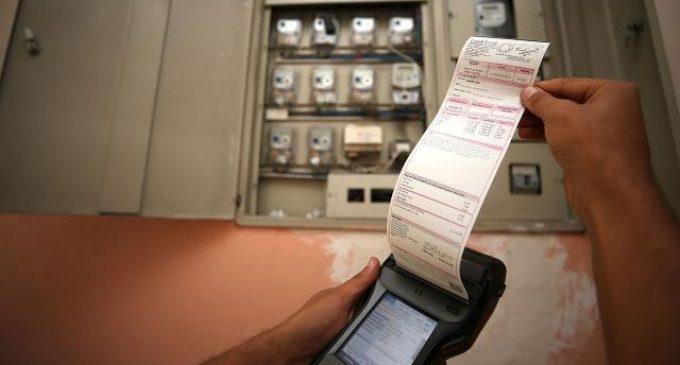 Bakan Dönmez yanıtladı: 11 ilde 194 bin 97 abonenin elektriği kesilmiş