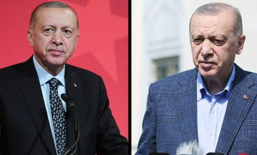 CHP'li Tuncay Özkan paylaştı: Erdoğan, ABD'de dostum dediği Biden'ı Türkiye'ye dönünce teröristlere yardım etmekle suçladı