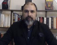Gazeteci Celal Eren Çelik saldırıya uğradığını açıkladı