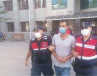 Manavgat'ta ormanı yakarken suçüstü yakalanan zanlı tutuklandı: Amacı dikkat çekmekmiş!