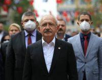 """Kılıçdaroğlu'ndan """"Kürt sorunu"""" tartışmalarına karşı net mesaj: Bu ülkeye barışı dostlarımızla getireceğiz"""